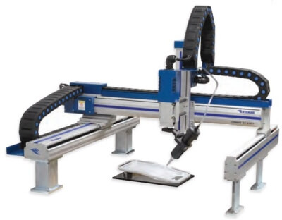 FIS F9800N gantry dispensing robots