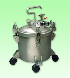 Pressure Pots Reservoirs For Dispensing Www