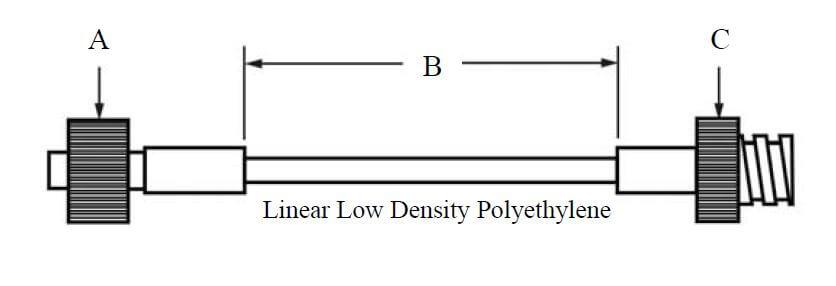 IJF700PTPCW dispensing pinch tube pen mechanism diagram