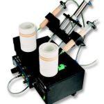 IJF RT404-FLEXII dispensing turntable