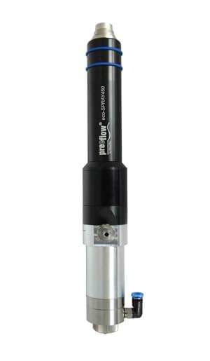 preeflow eco-SPRAY spray dispensing system