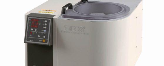 THINKY ARV-310 vacuum degassing machine