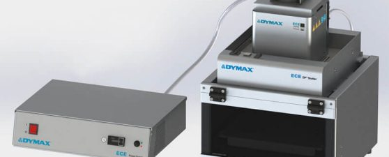 DYMAX ECE Series UV-Curing Flood Lamps