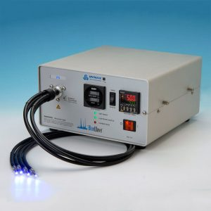 Dymax BlueWave 75 UV Curing Spot Lamp With Intensity Adjustment