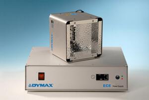 Dymax ECE 5000 UV curing flood lamp