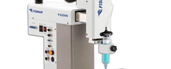 Fisnar F4200N.1 Benchtop Dispensing Robot