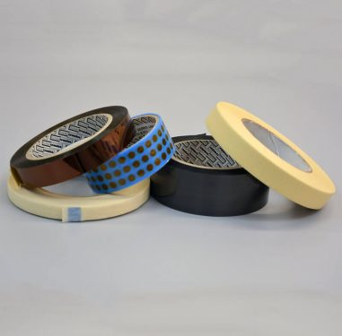 Self-Adhesive Masking Tapes
