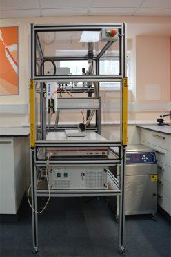 Plasmabrush PB3 Workstation