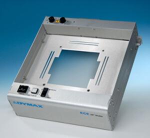 Dymax ECE series zip shutter