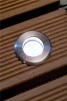 Opti-tec 4210 can be used to encapsulate LED uplights