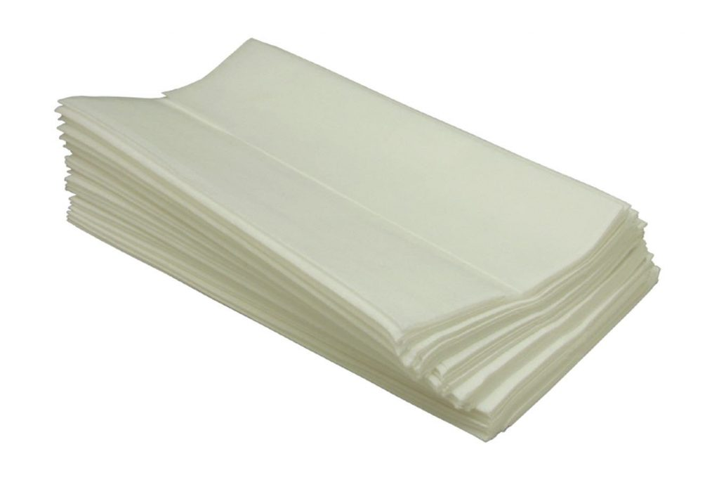 TEC 2350 TechClean Wiper cleanroom wipe