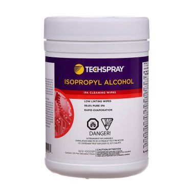 TEC1610 Isopropyl Alcohol (IPA) Cleaner and Degreaser