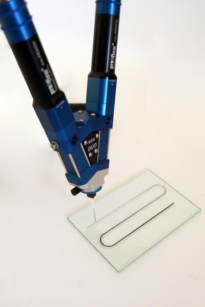 metering, mixing & dispensing