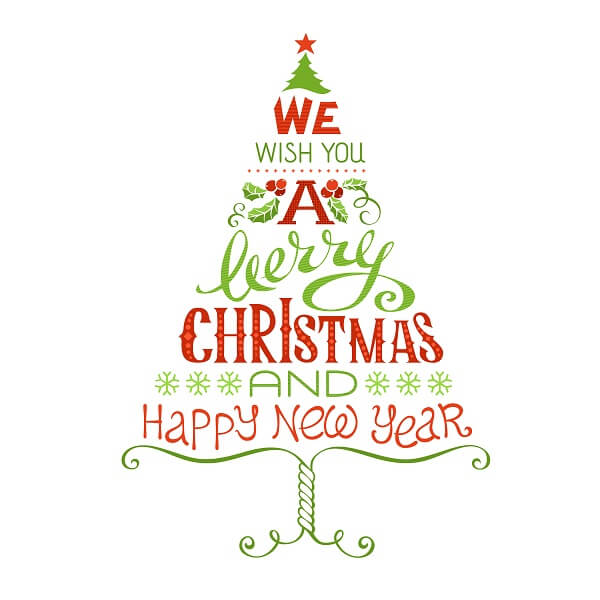 Merry Christmas from Intertronics