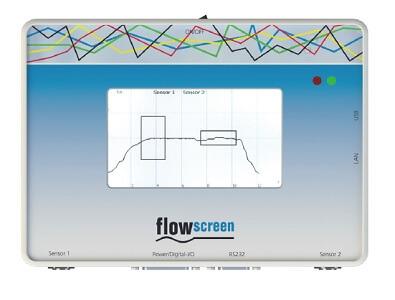flowscreen