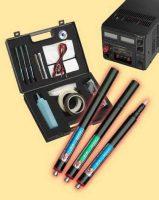 IPS CRK-01 Gold contact plating repair kit