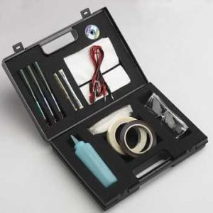 IPS CRK-01NP Gold contact plating repair kit
