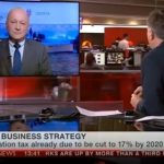 Mike Wilson of BARA discussing robotics on the BBC