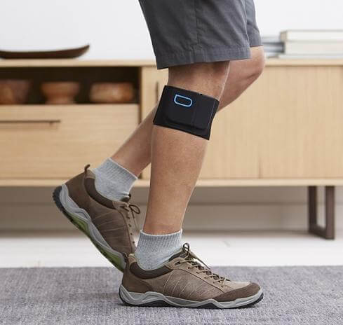 NeuroMetrix created a wearable called Quell, which is designed to reduce pain.