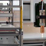 Relyon PB3 plasma treatment system from Intertronics
