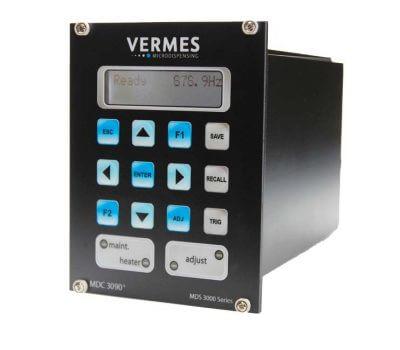 VERMES MDC 3090+ controller