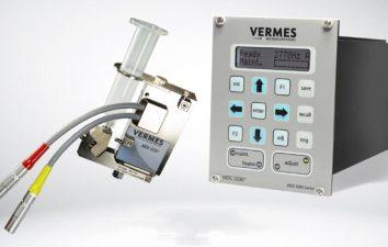 VERMES MDS 3250+ microdispensing jetting valve system