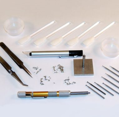 CRC201-3140 Plated Hole Repair Kit