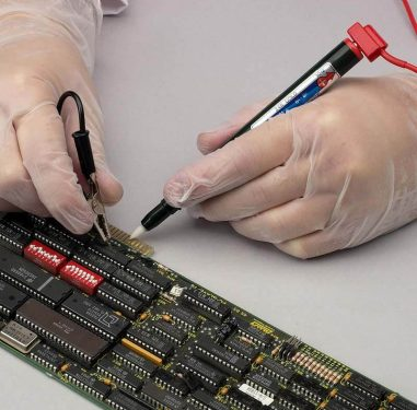 Plating Pens for Electronics