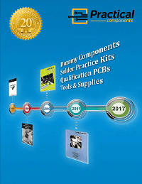 Practical Components Catalogue 2017