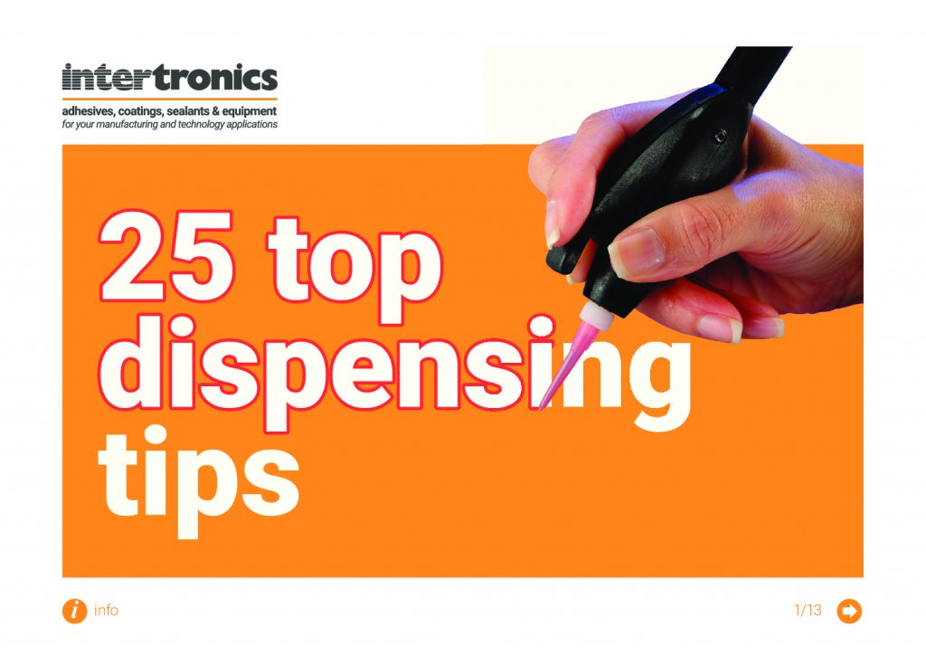 25 Top Dispensing Tips