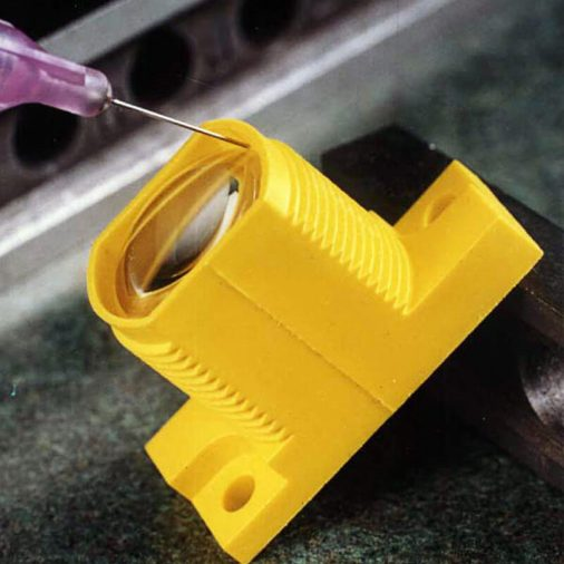 Optics, Fibre Optics & Electro-Optics Adhesives