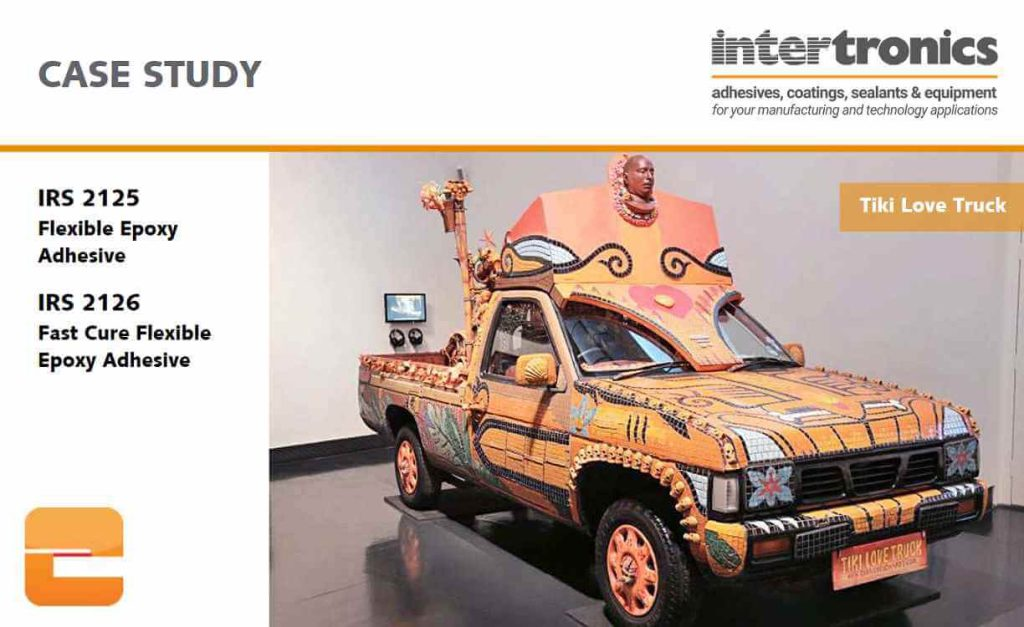 Case Study - IRS2125 Carrie Reichardt