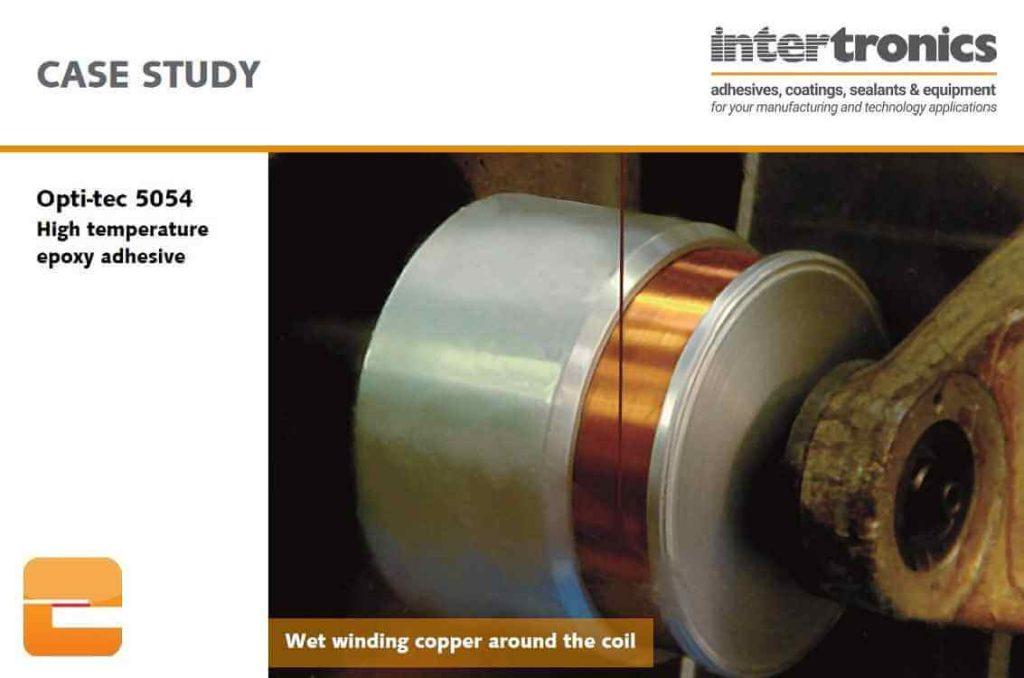 Case Study Opti-tec 5054 Speaker Coils web