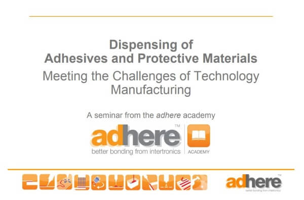 adhere academy seminar
