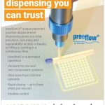 Accurate, consistent dispensing you can trust