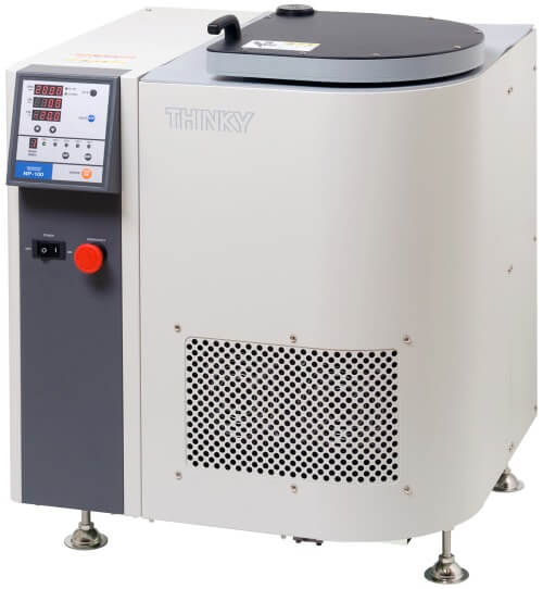Thinky NP-100 Nano Pulveriser from Intertronics