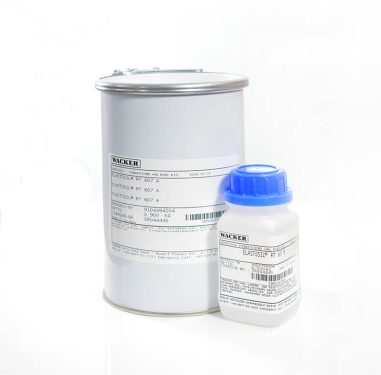 Opti-tec 7020 Optically Clear Silicone Potting Compound