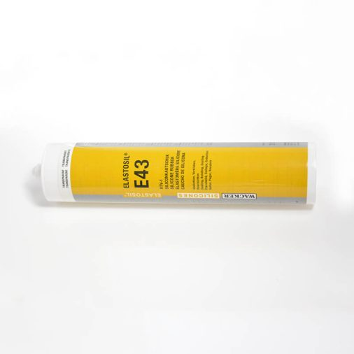 Silicone RTV Sealants