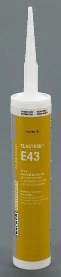 Elastosil E43 rtv silicone sealant