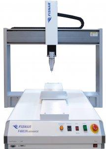 FISNAR-F4603N benchtop dispensing robot