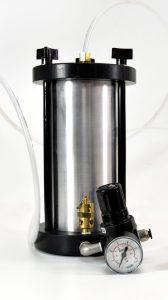 IDM PP500 Pressure pot