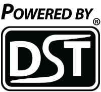 Vermes Powered by DST logo