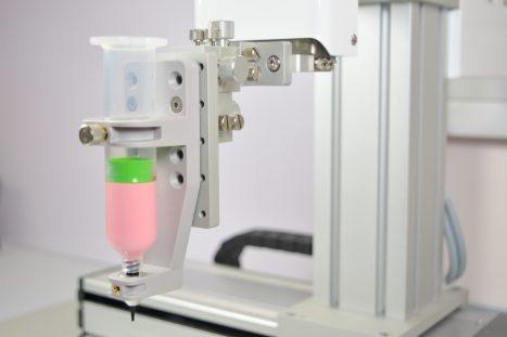 Mechanical Tip Alignment Kit