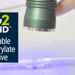 Born2Bond Light Lock UV Curable Cyanoacrylate Adhesive