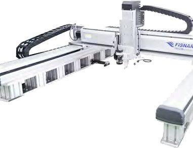 F6000 ADVANCE Series Gantry Robots