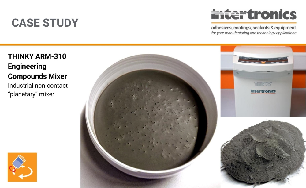 Case Study Pforzheim University LMM feedstock